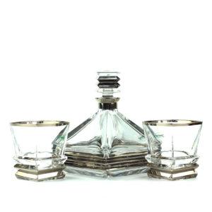Набор для виски «Stуlе», Plat - Фото