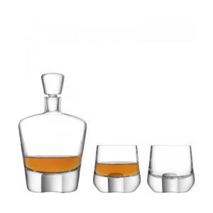 Набор для виски «Whisky Cut» - Фото