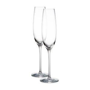 Набор бокалов для шампанского «Expert» - Фото