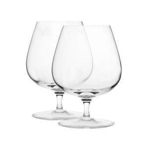 Набор бокалов для коньяка и бренди «Aurea» - Фото