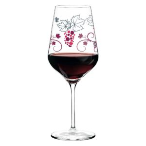 Бокал для красного вина /дизайн Shinobu Ito - Фото