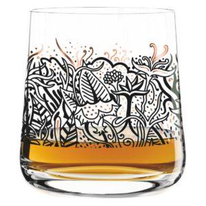 Стакан для виски/дизайн Adam Hayes - Фото