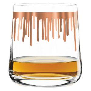 Дизайнерский стакан для виски от Piero Lissoni - Фото