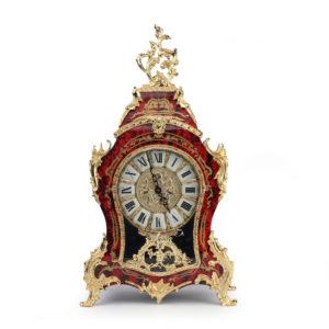 Часы-маятник настольные «Роскошь» - Фото
