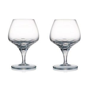 Набор бокалов для коньяка и бренди «Blossom» - Фото