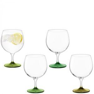 Набор бокалов для вина 'Coro' - Фото