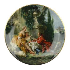 Декоративная тарелка «La Primavera», 1 шт - Фото