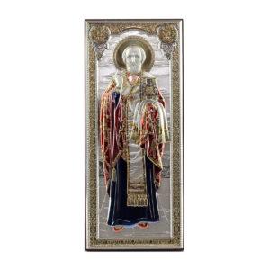 Икона «Николай Чудотворец» - Фото