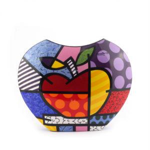 Ваза «Большое яблоко» Ромеро Бритто - Фото