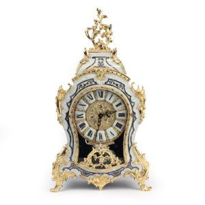 Часы-маятник настольные «Версаль» - Фото