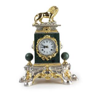 Часы механические «Лев» - Фото