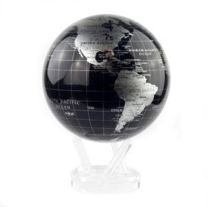 Гиро-глобус «Политическая карта» Ø21,6 см - Фото