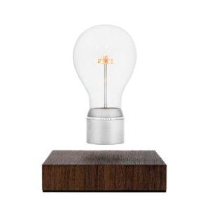 Лампа левитирующая Flyte Manhattan - Фото