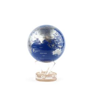 Гиро-глобус «Политическая карта» Ø11,4 см от Mova Globe - Фото