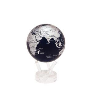 Гиро-глобус Mova Globe «Политическая карта» Ø11,4 см - Фото
