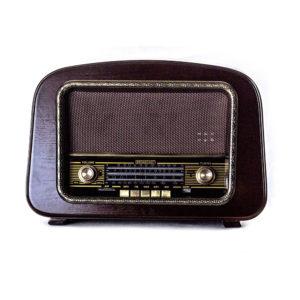 Ретро радио «Европа» - Фото