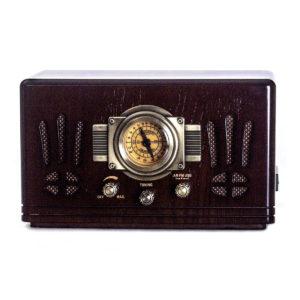 Ретро радио «Де Голль» - Фото