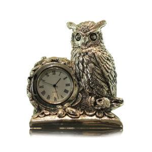 Часы «Сова» - Фото