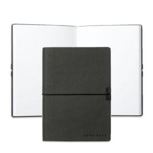 Блокнот A6 Storyline Dark Grey - Фото
