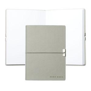 Блокнот A6 Storyline Light Grey - Фото