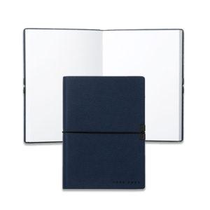 Блокнот A6 Storyline Bright Blue - Фото