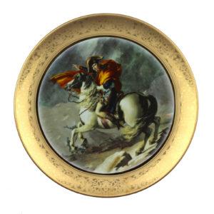 Декоративная тарелка «Napoleon» - Фото