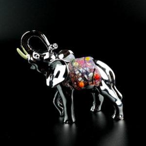 Статуэтка «Слон» 13 см - Фото