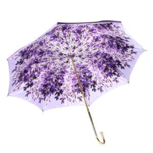 Зонт женский «PINK LAVENDER» - Фото