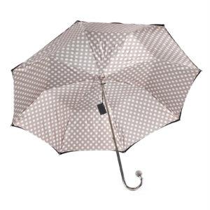 Зонт женский двойной «Black Ribbon» - Фото