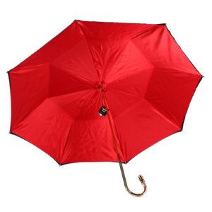 Зонт женский двойной «POPPIES» - Фото