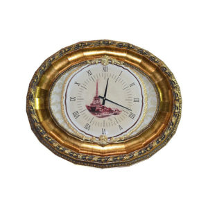 Часы настенные «Вид на Париж» - Фото