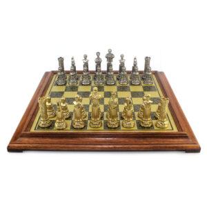 Шахматы «Imperatore Romano» - Фото