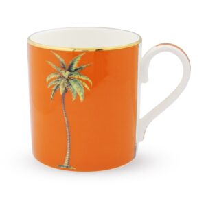 Кружка «Palm Orange» - Фото