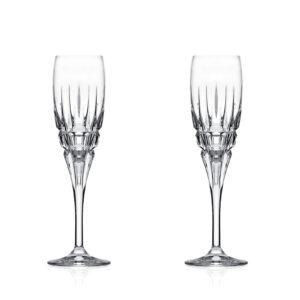 Набор бокалов для шампанского «CARRARA» Style Prestige 2 шт - Фото