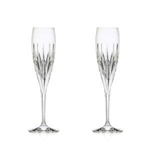 Набор бокалов для шампанского «PRATO» Style Prestige 2 шт - Фото