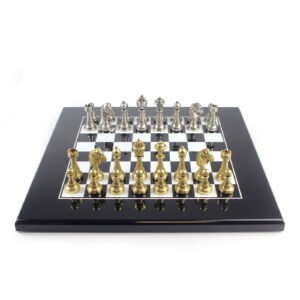 Шахматы «Классические» - Фото