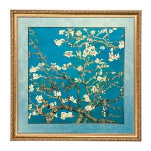 Картина «Миндальное дерево» Винсент ван Гог - Фото