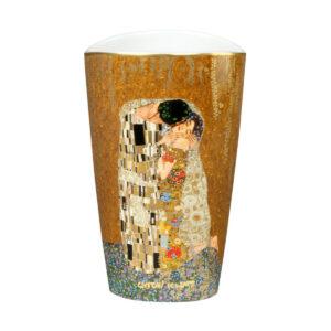 Ваза «Поцелуй» Густав Климт - Фото