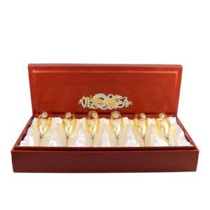 Бокалы для шампанского «FLUT PREMIUM» 6 шт - Фото