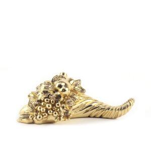 Статуэтка «Рог изобилия», Gold - Фото