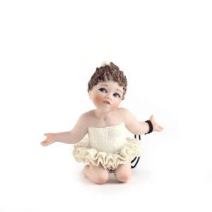 Статуэтка «Девочка балерина» - Фото