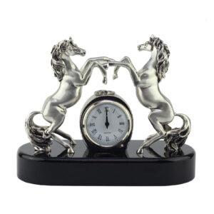 Статуэтка «Часы Пегас», 27 см - Фото
