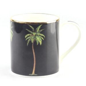 Кружка «Palm Black» - Фото