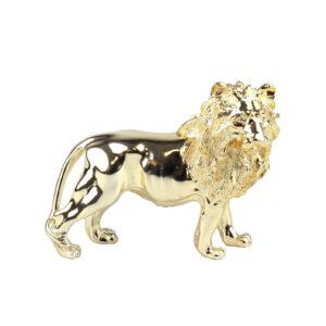 Статуэтка «Лев» маленькая - Фото