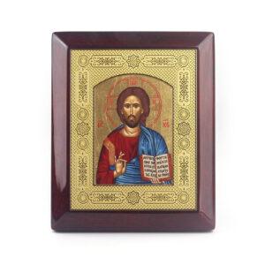 Икона «Иисус Христос» - Фото