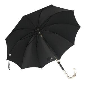 Зонт мужской «Classic»/Silver - Фото