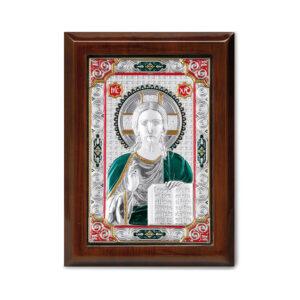 Икона «Иисус» - Фото
