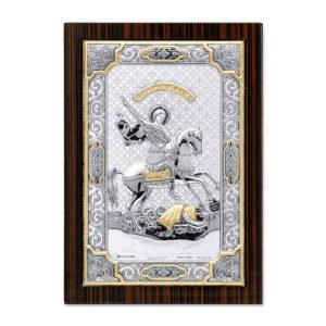 Икона «Святой Георгий» - Фото