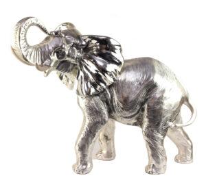 Статуэтка «Слон» - Фото