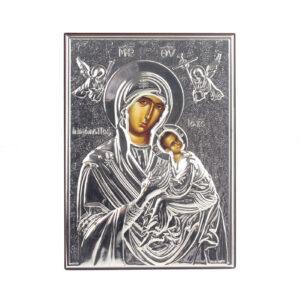 Икона «Madonna con Bambino» - Фото